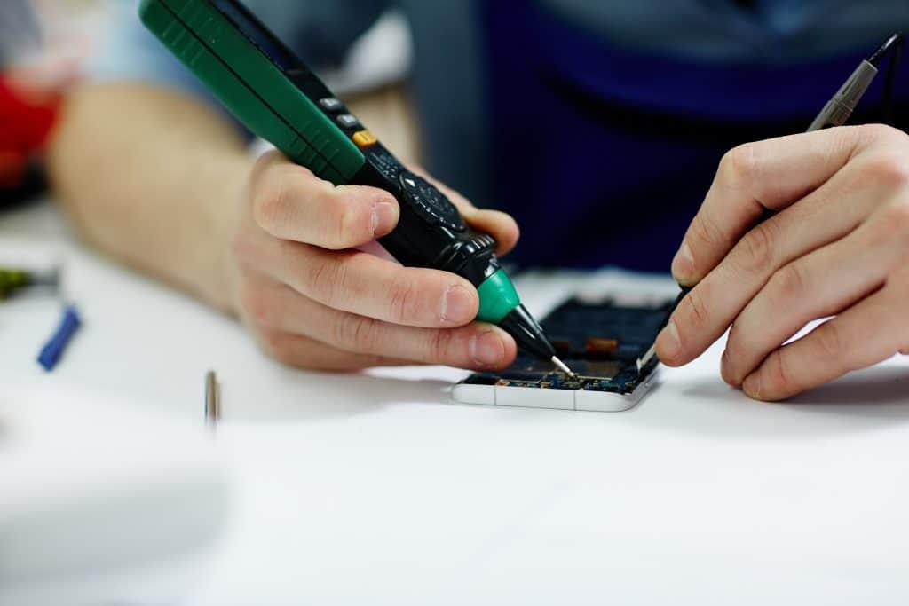 Smartphone Werkstatt Reparatur Gotha Reparatur Service